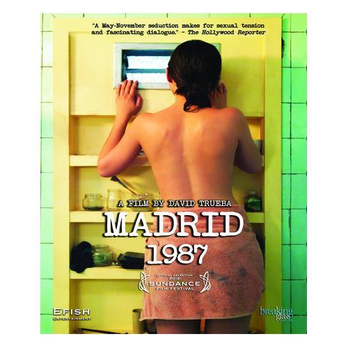 Madrid 1987(BD) BD-25 818522014524