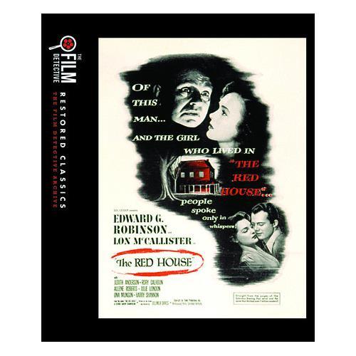 Suddenly (The Film Detective Restored Version) (BD) BD-25 818522015545