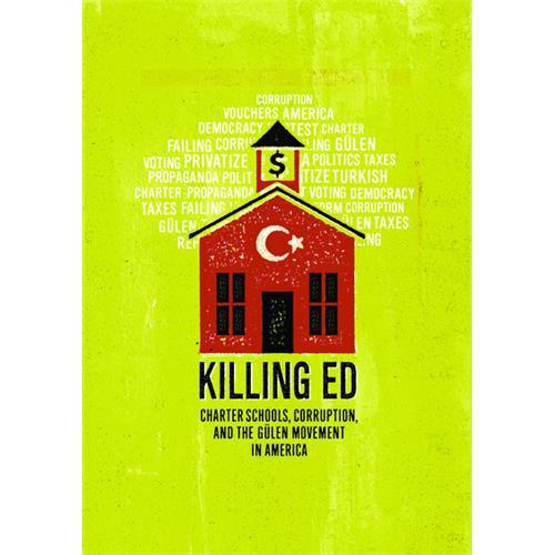 Killing Ed DVD-5 818522014845