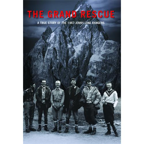 The Grand Rescue DVD-5 818522015033