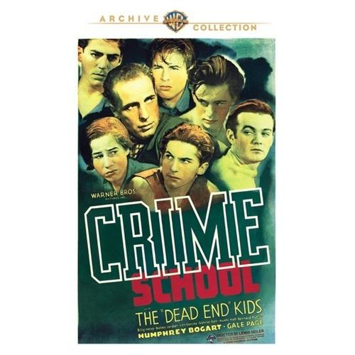 gifts and gadgets store - Crime School DVD Movie 1938 - Drama - Movies and DVDs