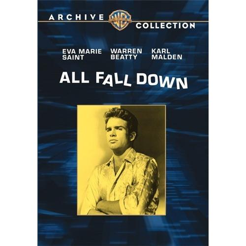 All Fall Down DVD Movie 1962 - Drama Movies and DVDs