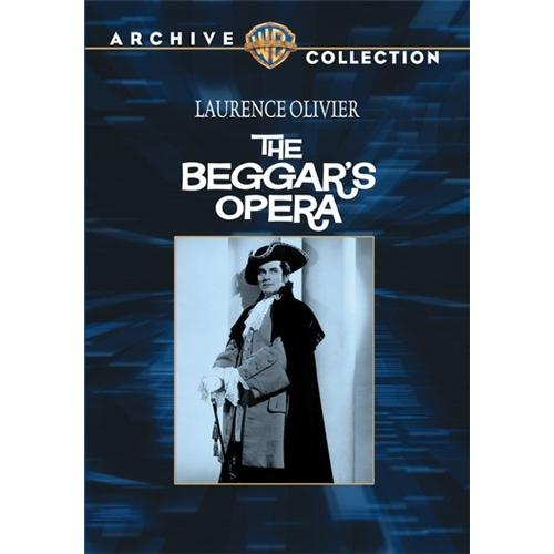 Beggars Opera The DVD Movie 1953 - Drama Movies and DVDs