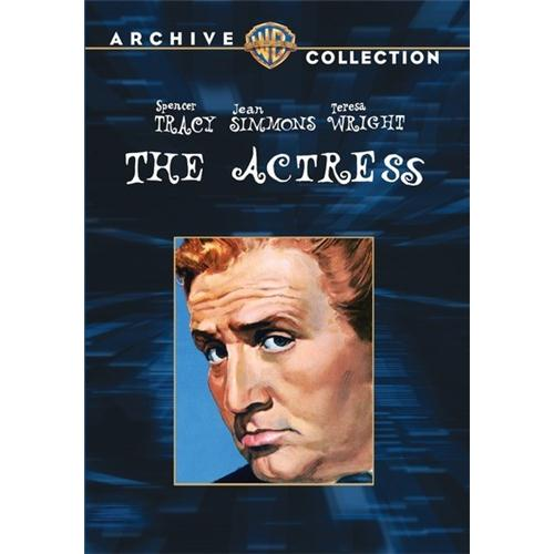 Actress The DVD Movie 1953 - Drama Movies and DVDs