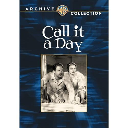 Call It A Day DVD Movie 1937 - Comedy Movies and DVDs
