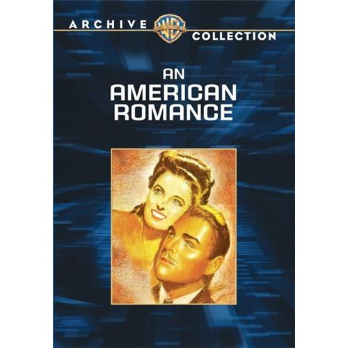 American Romance An (1944) DVD Movie 1944 - Drama Movies and DVDs