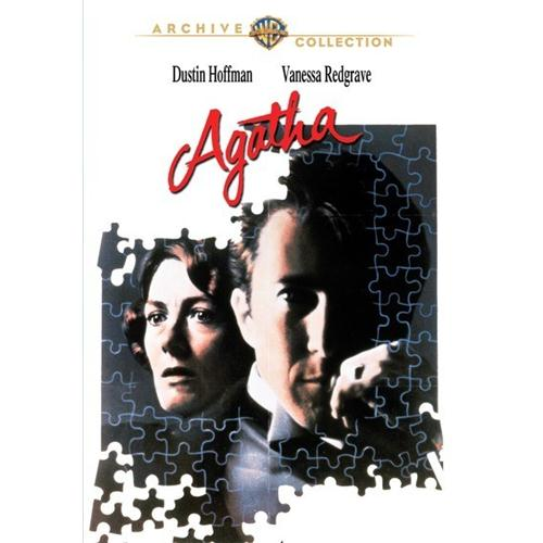 Agatha DVD Movie 1979 - Drama Movies and DVDs