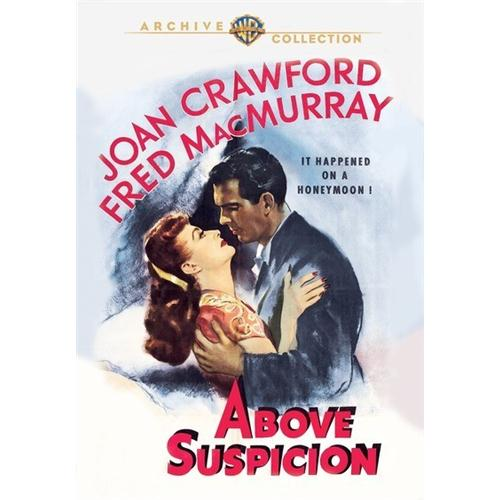 Above Suspicion DVD Movie 1943 - Action and Adventure Movies and DVDs