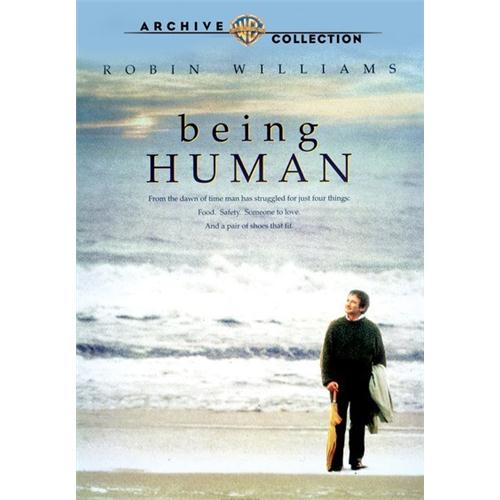 Being Human DVD Movie 1994 - Drama Movies and DVDs