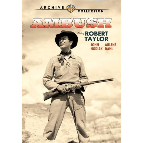 Ambush (1949) DVD Movie 1949 - Drama Movies and DVDs