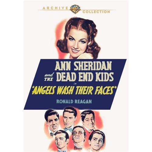 Angels Was Their Faces DVD Movie 1939 - Drama Movies and DVDs