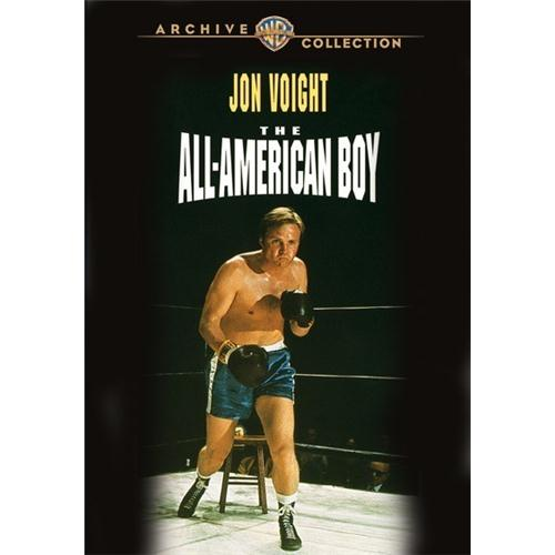 All American Boy The DVD Movie 1973 - Drama Movies and DVDs