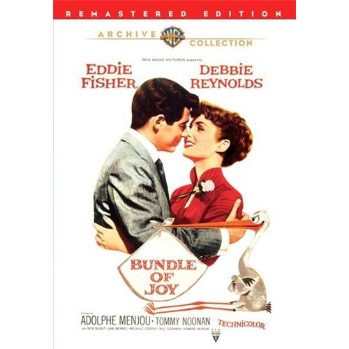 Bundle Of Joy DVD Movie 1956 - Comedy Movies and DVDs