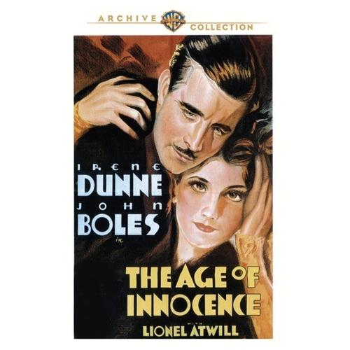 Age Of Innocence The (1934) DVD Movie 1934 - Drama Movies and DVDs