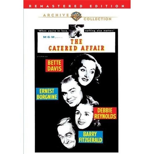 Catered Affair, The DVD Movie 1958 - Comedy Movies and DVDs
