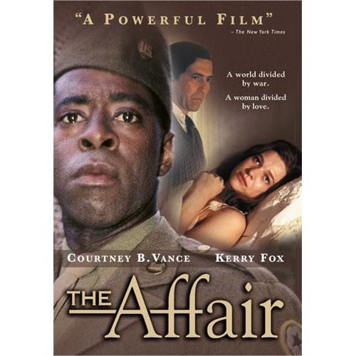 Affair, The DVD Movie 1995 - Drama Movies and DVDs