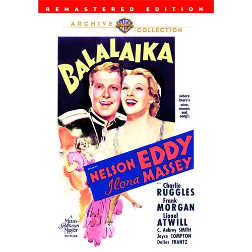 Balalaika DVD Movie 1939 - Music Video and Concerts Movies and DVDs