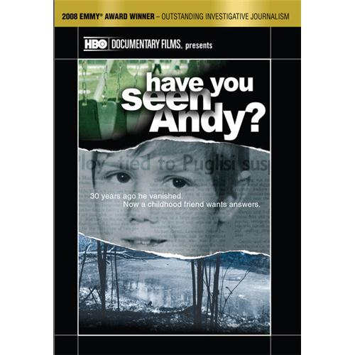 gifts and gadgets store - Have You Seen Andy DVD Movie 2003 - Documentary - Movies and DVDs