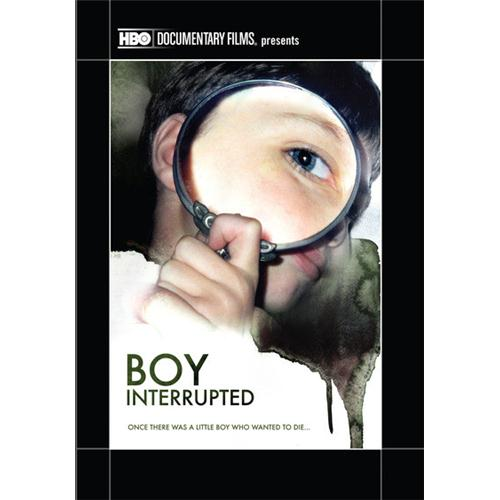 Boy Interrupted (2008) DVD Movie 2008 - Documentary Movies and DVDs