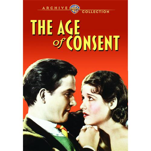 Age Of Consent The DVD Movie 1932 - Drama Movies and DVDs