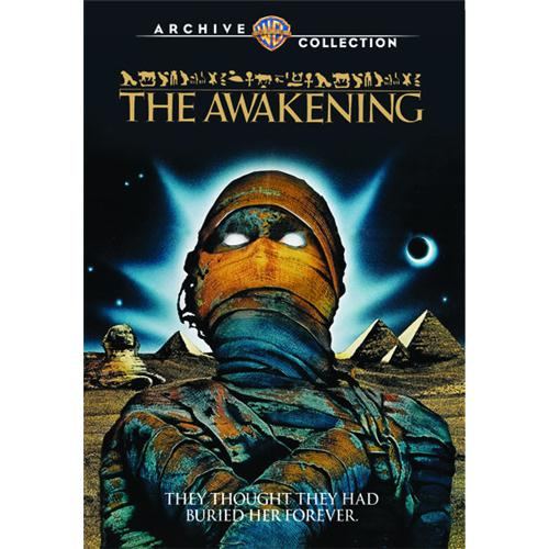 Awakening The DVD Movie 1980 - Science Fiction Fantasy Movies and DVDs