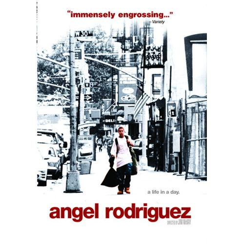 Angel Rodriguez DVD Movie 2006 - Drama Movies and DVDs