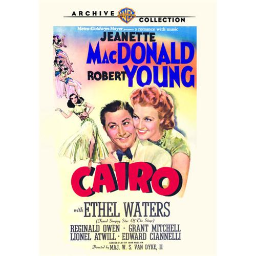 Cairo DVD Movie 1942 - Comedy Movies and DVDs
