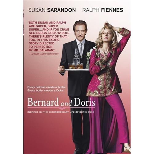 Bernard And Doris(Dvd9) DVD Movie - Drama Movies and DVDs