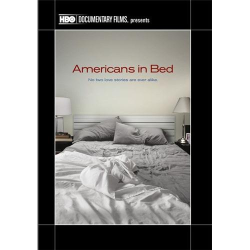 Americans in Bed (HBO) DVD - Documentary Movies and DVDs