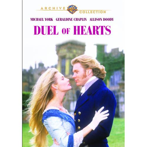 Duel of Hearts - Romance Movies and DVDs