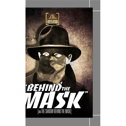 Behind The Mask (1946) DVD Movie 1946 - Drama Movies and DVDs
