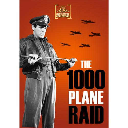 1000 Plane Raid_ The DVD Movie 1969 - Action and Adventure Movies and DVDs