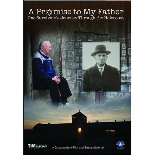 A Promise To My Father DVD Movie 2013 - Documentary Movies and DVDs