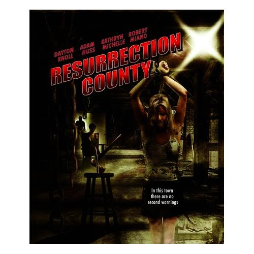Resurrection County (BD) BD-25 885444582677