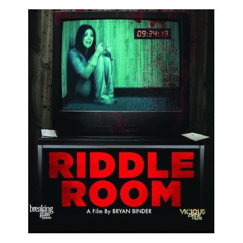 Riddle Room (BD) BD-25 885444583667