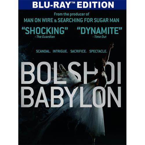 Bolshoi Babylon (BD) BD25 885444592942