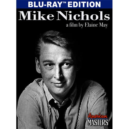 Mike Nichols: American Masters DVD5 885444592966