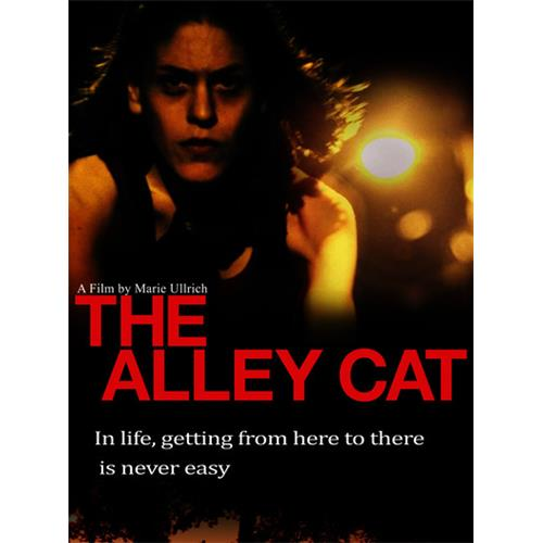 The Alley Cat DVD5 885444610332