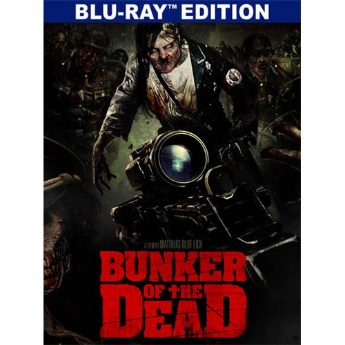 Bunker of the Dead (BD) BD25 885444610349