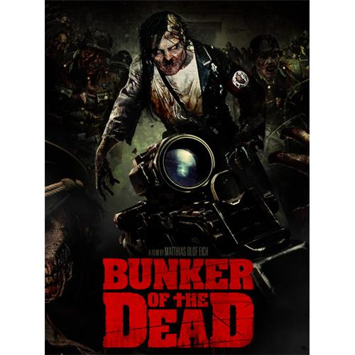 Bunker of the Dead DVD5 885444610387