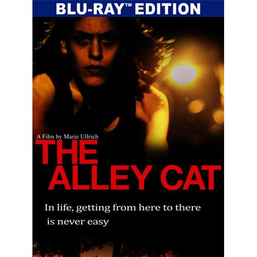 The Alley Cat (BD) BD25 885444610424