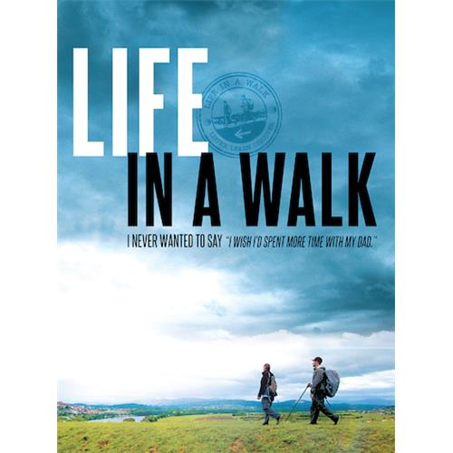 Life in a Walk DVD-5 885444610479