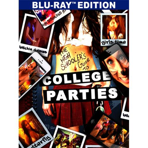 The High Schooler's Guide to College Parties (BD) BD25 885444727467