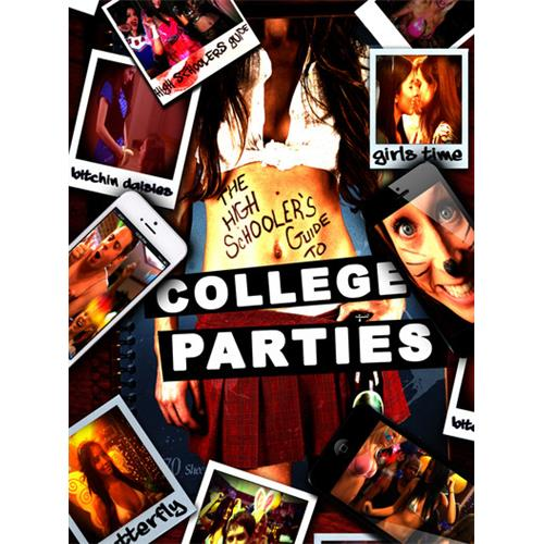The High Schooler's Guide to College Parties DVD5 885444727481