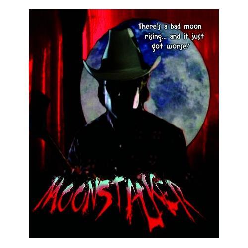 Moonstalker (BD) BD-25 885444776465