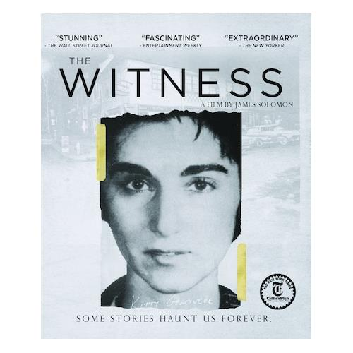 The Witness - Special Director's Edition (BD) BD-50 885444776533