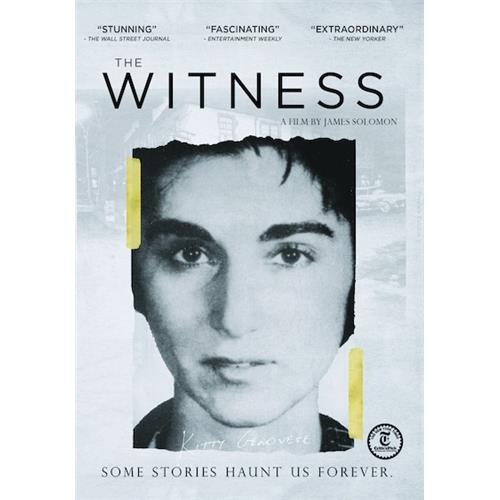 The Witness - Special Director's Edition DVD-9 885444776540