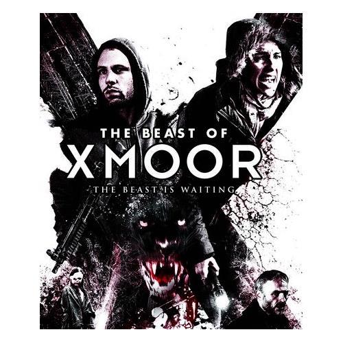The Beast of Xmoor (AKA X Moor) (BD) BD25 885444865701