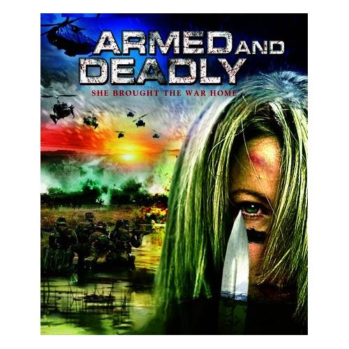 Armed and Deadly (AKA Deadly Closure) (BD) BD25 885444868450