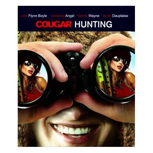 Cougar Hunting (BD) BD25 885444868474